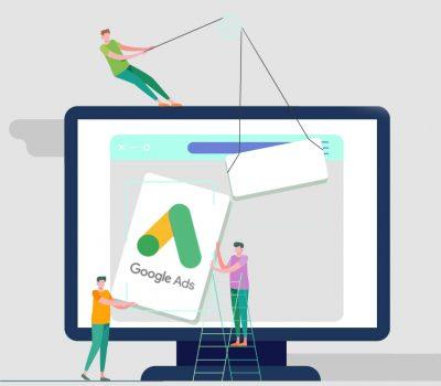 Przygotowanie Kampani reklamowej Google Ads