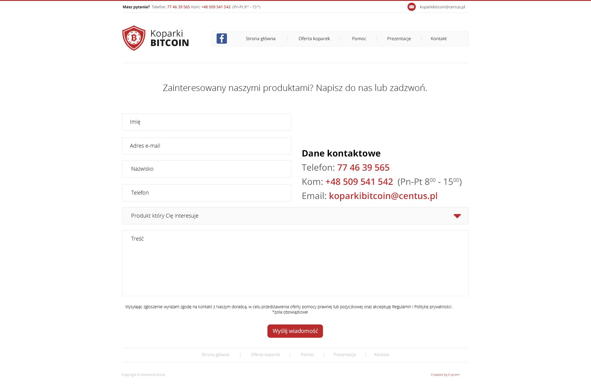 FormularzKontaktowy_V01