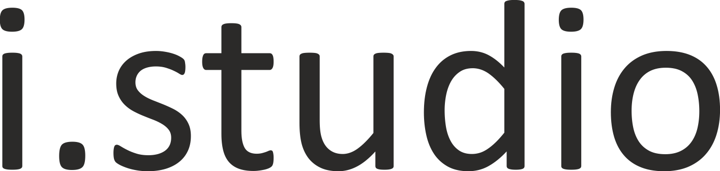 logo i studio