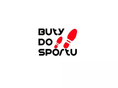 Logo Buty do sportu