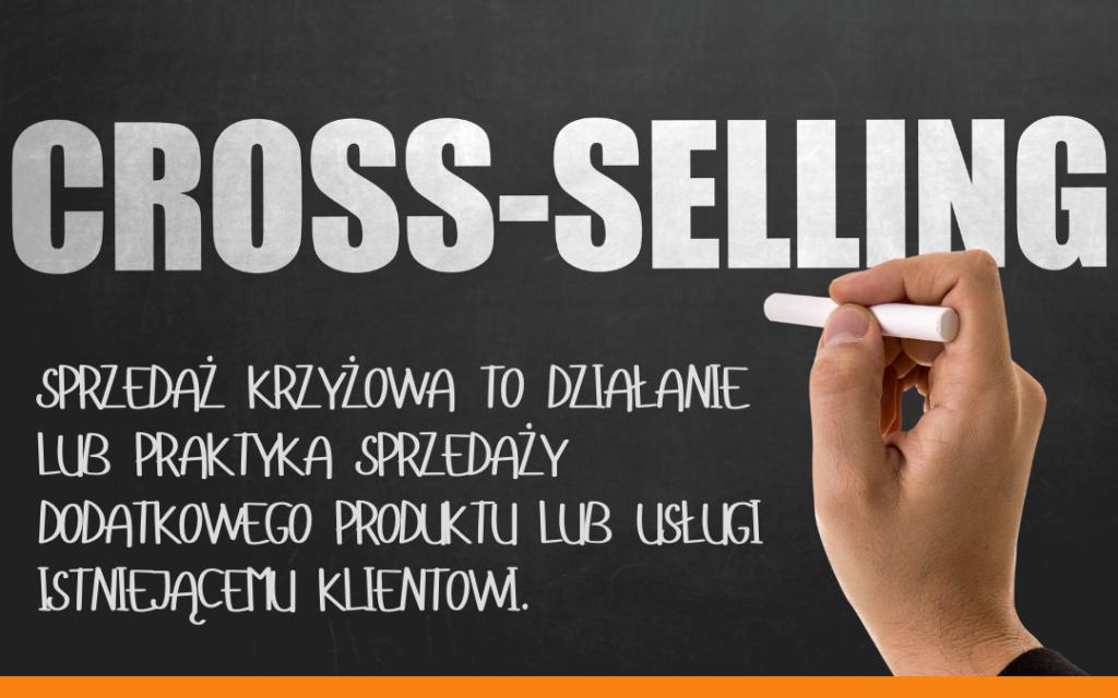 czym jest cross selling?