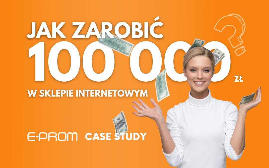 Reklama, która generuje 100 tyś obrotu za każde wydane 3 tysiące złotych - Case Study - Sklep meblowy - Facebook Ads.
